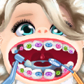 Little Dentist Doctor Game