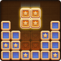 Block Puzzle: Star Finder Game