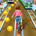 Subway Princess Runner Game