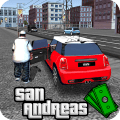 San Andreas Mafia Gangster Crime Game