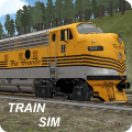 Train Sim Game