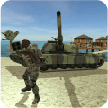 Army Car Driver Game