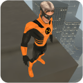 Naxeex Superhero Game