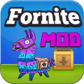 FORNITE MOD FOR MCPE Game