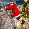 Santa Christmas Escape Mission Game