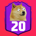 Dogefut 20 Game
