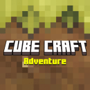 Survival Cube Craft Adventure Crafting Games