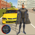 Super Hero Us Vice Town Gangstar Crime Game