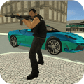 Gangsters Streets Game