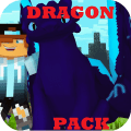 Dragon Pack for MCPE Game