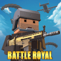 URB: Last Pixels Battle Royale Game