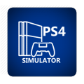PS4 Simulator Game