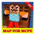 Maps Hello Neighbor for MCPE ★ Game