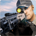 FPS Sniper 3D Gun Shooter Free Fire:Shooting Games Game