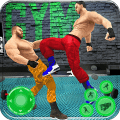 Bodybuilder Fighting Club 2019: Wrestling Games Game