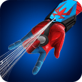 Spider Hand Weapon Simulator Game
