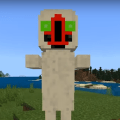 Mod SCP for MCPE Game