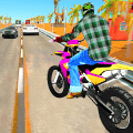 RAMP Bike Stunt Race – Impossible Bike Games 2019 Game