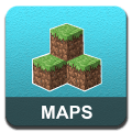 Maps for Minecraft Game