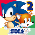 Sonic The Hedgehog 2 Classic Game