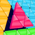 Block! Triangle puzzle: Tangram Game