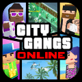 City Gangs: San Andreas Game