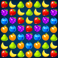 Fruits Master : Fruits Match 3 Puzzle Game