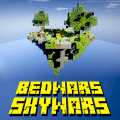 BedWars & SkyWars Maps Game