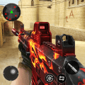 Gun Frontier: Free Zombie Survival Shooter 3D FPS Game