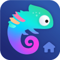 Chameleon Launcher – Themes & 3D Live Wallpapers Game