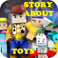 Story about Toys Map Pack for MCPE Game