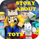 Story about Toys Map Pack for MCPE