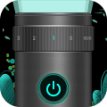 Handy Flashlight - Smart Torch & Cool Call Themes Game