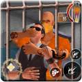 Prison Spy Breakout: Real Escape Adventure 2018 Game