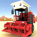 Blocky Farm Racing & Simulator Game