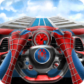 Drive Car Spider Simulator Game