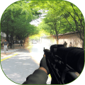 Camera GunFight Game