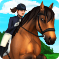 Horse World – Showjumping - For all horse fans! Game