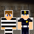 Prison Escape Craft Maps Game