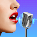 Funny Voice Changer Male To Female & Audio Effects Game