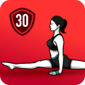 Splits in 30 Days - Splits Training, Do the Splits Game