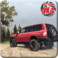 4x4 Jeep Extreme Stunts Mountain Trick Master 2019 Game
