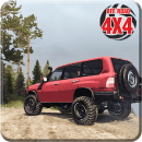 4x4 Jeep Extreme Stunts Mountain Trick Master 2019