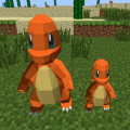 Mod Pixelmon for MCPE Game