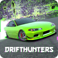Drift Hunters Game