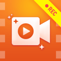 Screen Recorder With Facecam & Audio, Video Editor Game