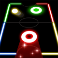 Air Hockey Challenge Game