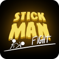 Stick Man Fight Online Game