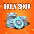 Daily Shop from Battle Royale 【 Season 11 】 Game
