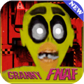 Scary FNAP GRANNY - Horror Game Mod 2019 Game
